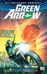 Green Arrow, Volume 4: The Rise of Star City