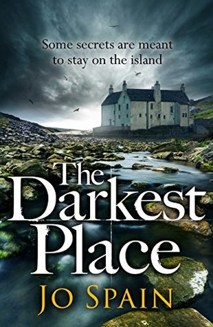 The Darkest Place (An Inspector Tom Reynolds Mystery, #4)