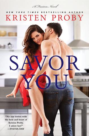 Savor You (Fusion, #5)