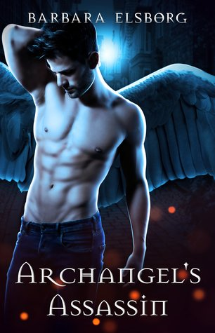 New Release Review: Archangel's Assassin by Barbara Elsborg