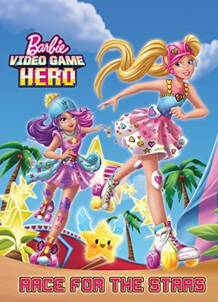 Barbie Video Game Hero Race for the Stars (Barbie)