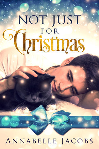 New Release Review: Not Just For Christmas by Annabelle Jacobs