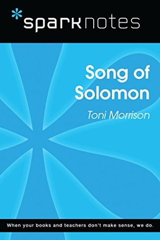 Song of Solomon (SparkNotes Literature Guide) (SparkNotes Literature Guide Series)