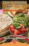 Tipos de alimentos y sus posibles combinaciones