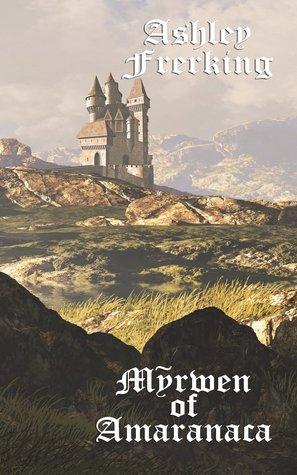 Mỹrwen of Amaranaca