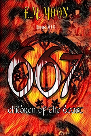 "667: Issue #10 ""Old Wounds"" (667: Children of the Beast)"