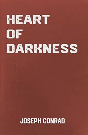 an analysis of the criticism on the novel heart of darkness by joseph conrad Joseph conrad's heart of darkness: a casebook (casebooks in criticism) by gene m moore and a great selection of similar used, new and collectible books available now at abebookscom.