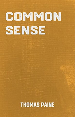 Common Sense: the Classic Political Book by Thomas Paine (Classic Books)