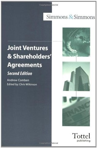 Joint Ventures and Shareholders Agreement