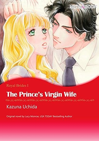 The Prince's Virgin Wife