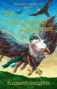 The War Ender's Apprentice by Elizabeth Guizzetti