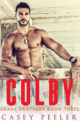 Colby (Drake Brothers #3)