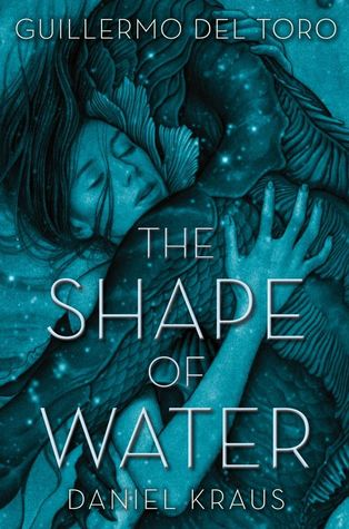 Bildergebnis für The Shape of Water english book