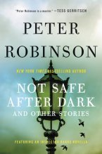 Not Safe After Dark: And Other Stories