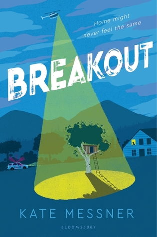 Preorder Breakout by Kate Messner