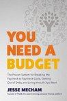 You Need a Budget...
