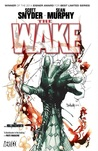 The Wake by Scott Snyder