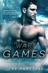 War Games by Jess Anastasi