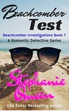 Beachcomber Test (Beachcomber Investigations #7)