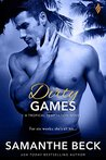 Dirty Games by Samanthe Beck
