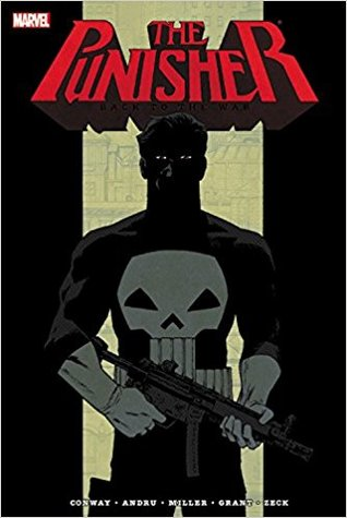 The Punisher: Back to the War Omnibus