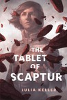 The Tablet of Scaptur cover