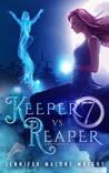 Keeper vs. Reaper (Graveyard Guardians, #1)