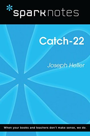 Catch-22 (SparkNotes Literature Guide) (SparkNotes Literature Guide Series)