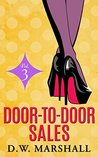 Door-to-Door Sales (The Open Door Book 3)