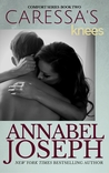 Caressa's Knees (Comfort, #2)