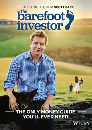 The barefoot investor the only money guide youll ever need by 33121747 malvernweather Images