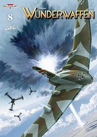 Wunderwaffen Vol. 8: Thor's Thunder