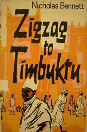 Zigzag to Timbuktu