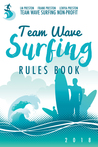 Team Wave Surfing Rules Book
