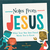 Notes From Jesus by Mikal Keefer