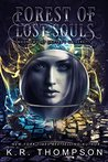 Forest of Lost Souls (Shifter's University #2)