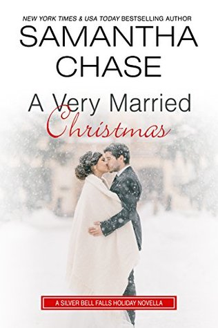 A Very Married Christmas (Silver Bell Falls, #3)