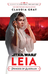 Book Review - Leia: Princess of Alderaan