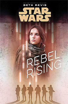 Star Wars: Rebel Rising
