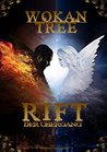 Rift by Joshua Tree