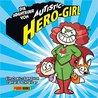 Die Abenteuer von Autistic-Hero-Girl by Daniela Schreiter