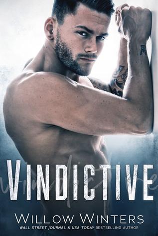 Vindictive (Sins and Secret Series of Duets #5)