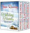 Holiday Hearts A Sweet and Wholesome Romance Bundle