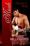 Three Millionaires - Micah by Nicola J. West