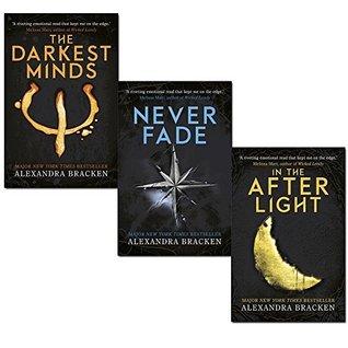 Darkest Minds Trilogy: Alexandra Bracken Collection 3 Books Bundle