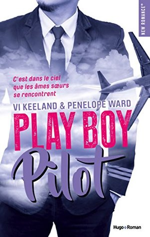 Play boy pilot by Vi Keeland