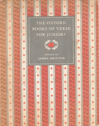 The Oxford Books of Verse for Juniors 2