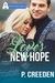 Love's New Hope by Pauline Creeden