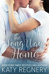 The Long Way Home by Katy Regnery