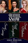 The Veiled Seduction Collection : Three Full Length Historical Romance Novels